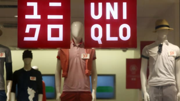 Nike Loses Long-Time Endorser Roger Federer to Uniqlo