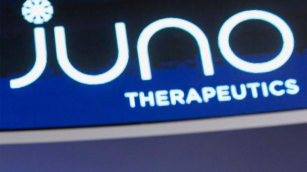 Celgene Makes $9 Billion Cancer Treatment Play for Juno Therapeutics