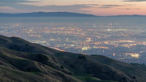 Mild Quake Hits North of San Francisco