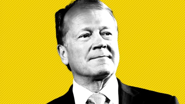 Former Cisco CEO John Chambers: One Big Risk Silicon Valley Is Facing