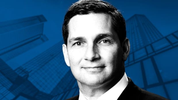 Stifel's KBW Jumps Into Wall Street Frenzy Over Financial Technology