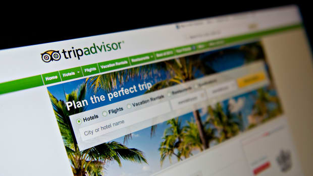 TripAdvisor Shares Soar After Earnings Smash Estimates