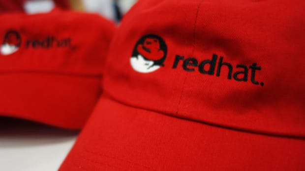Red Hat, Take-Two Interactive, Sage Therapeutics: 'Mad Money' Lightning Round