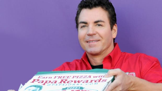 John Schnatter Says Papa John's Is Worse Off Without Him