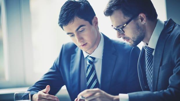 3 Lessons For Financial Advisors