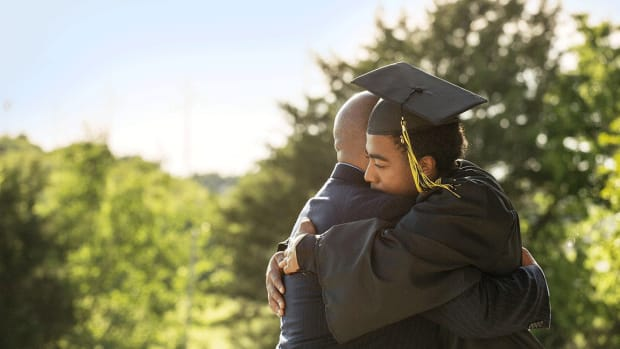 How to Help the Kids Pay For College While Still Saving for Your Own Retirement