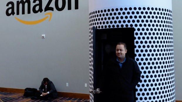 More Alexa Devices Are Coming -- Here's What That Could Mean for Amazon's Stock