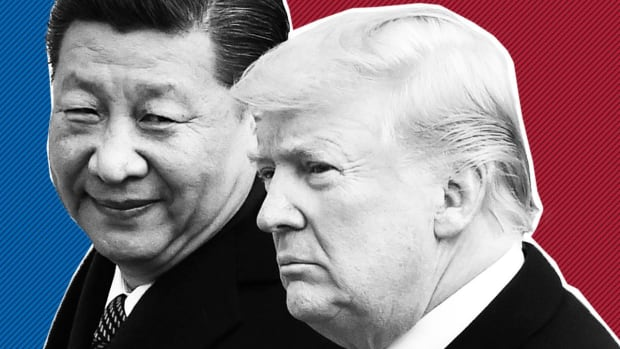 G-20 Preview: Investors Hedge Bets Ahead of Trump/Xi Meeting