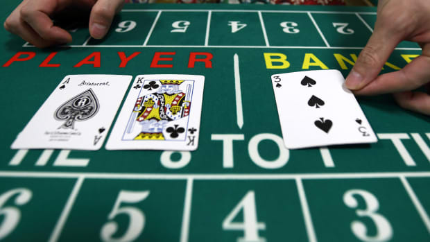 Gotta Know When to Hold 'Em: Casino Stock Selloff Is Premature After Union Vote