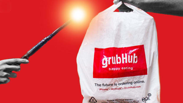 GrubHub Higher, Even as Barclays and Morgan Stanley Pare Price Targets