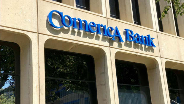 Comerica Beats Third-Quarter Analysts' Expectations