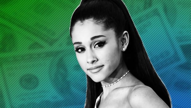 What Is Ariana Grande's Net Worth?