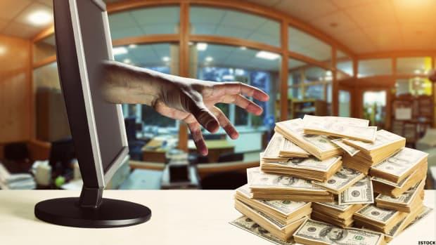 Cybersecurity Firm Sophos Gets $3.82 Billion Bid by Thoma Bravo