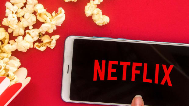 Netflix's Irishman, Other Q4 Titles Could Kick-Start Stock Performance: Analyst