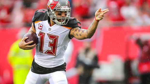 mike evans week 8 touchdown