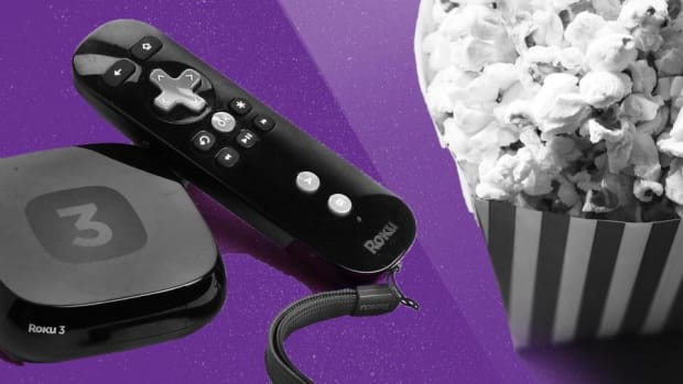 Behind the Stream: A History of Roku