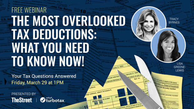 What to Do If You Haven't Filed Your Taxes Yet: Watch Our Free Webinar