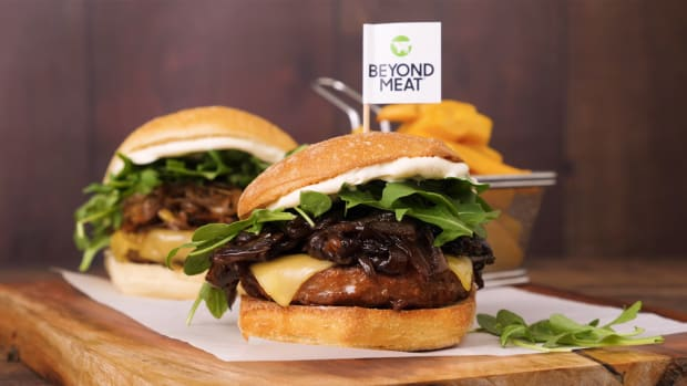 To Infinity and BYND? What to Expect From Beyond Meat's Earnings Report