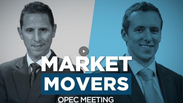 Market Movers: OPEC Meeting