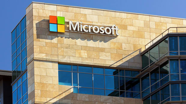Is Microsoft In the Midst of Defying Gravity?