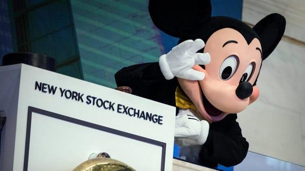 Disney's 2019 Outlook