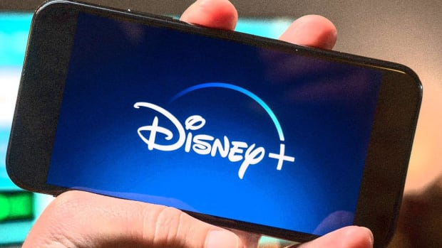 Why Jim Cramer's Action Alerts Plus Likes Disney