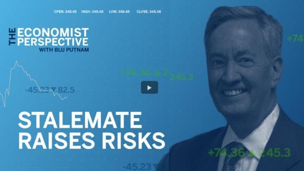 Economist Perspective: Stalemate Raises Risks