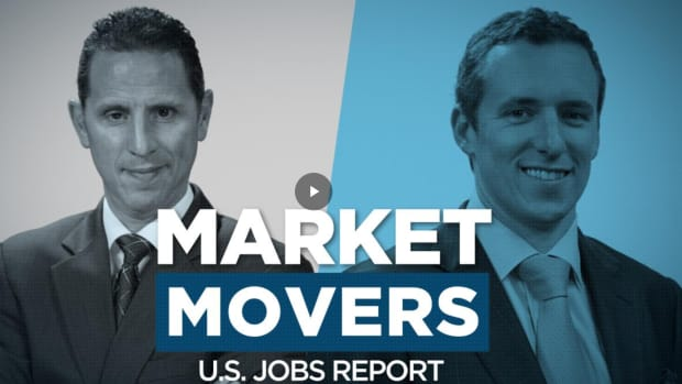 Market Movers: May U.S. Jobs Report