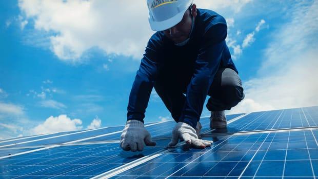 Sunnova CEO on IPO, Tesla and Solar Power
