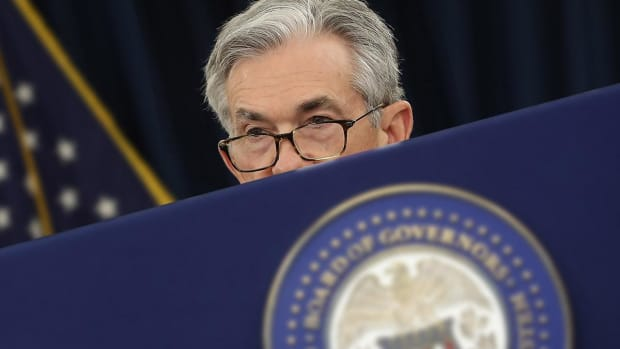 Jim Cramer: Why More People Should Be Sympathetic to Jerome Powell