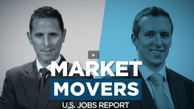 Market Movers: U.S. Jobs Report