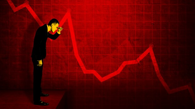 Could a Global Recession Be on the Horizon?