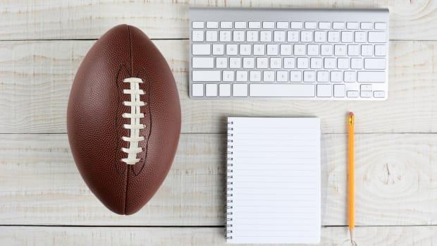 Jim Cramer Reveals Who's on His Fantasy Football Radar