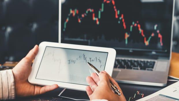 Jim Cramer Explains How to Trade the Banks Post-Earnings