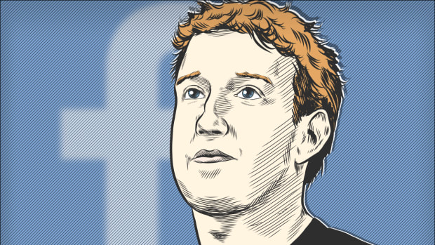 Why Jim Cramer Says It's Not Too Late for Facebook CEO Mark Zuckerberg to Change