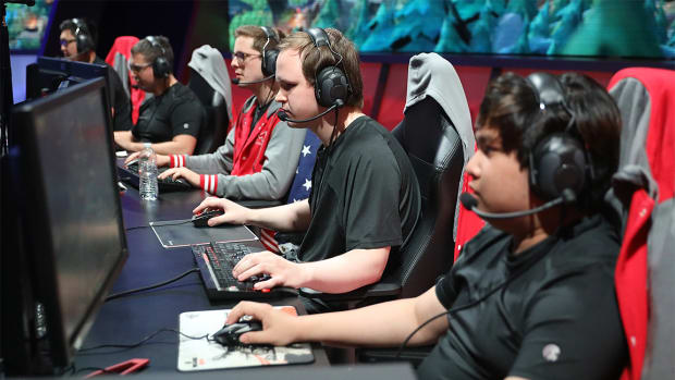 How eSports Could Rival Traditional Sports Like the NFL
