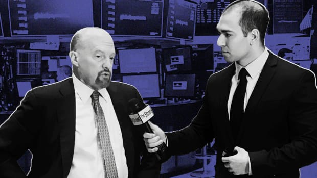 Apple Watch Begins: What Jim Cramer Is Watching In the Markets