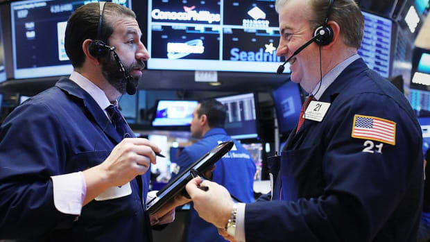 How Investors Can Play an Extended Market Rally