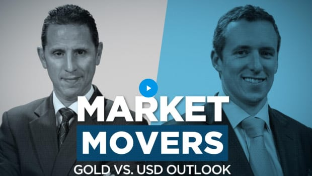 Market Movers: Gold vs. U.S. Dollar Outlook