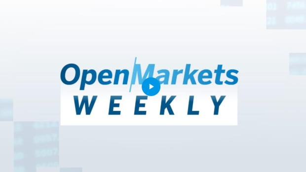 OpenMarkets Weekly: Cash Flows