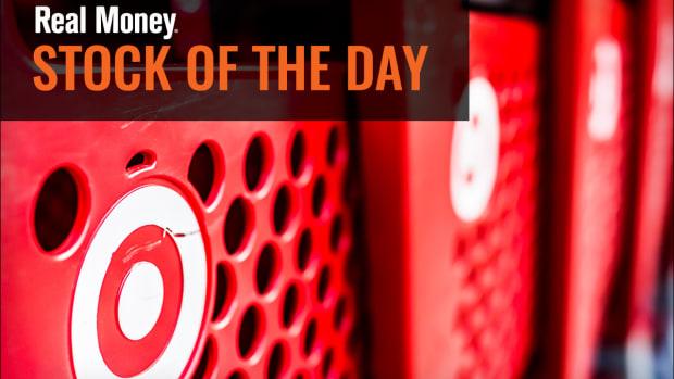 Can the Consumer Keep Hitting the Target? Jim Cramer Talks Retail