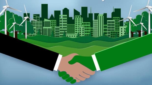 Why Investors Should Consider ESG ETFs