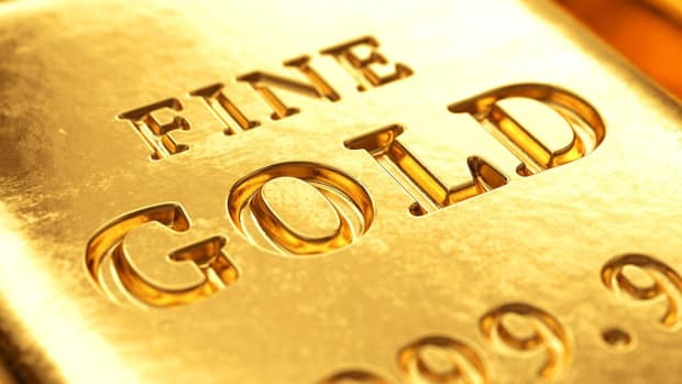 The Fed Has Once Again Become a Major Catalyst for Gold Rally