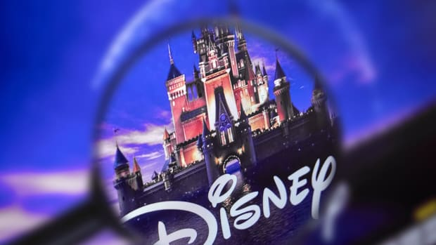 Jim Cramer: Disney+ Isn't For Me