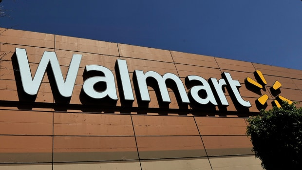 Look Away From Walmart and Turn to Nordstrom -- ICYMI