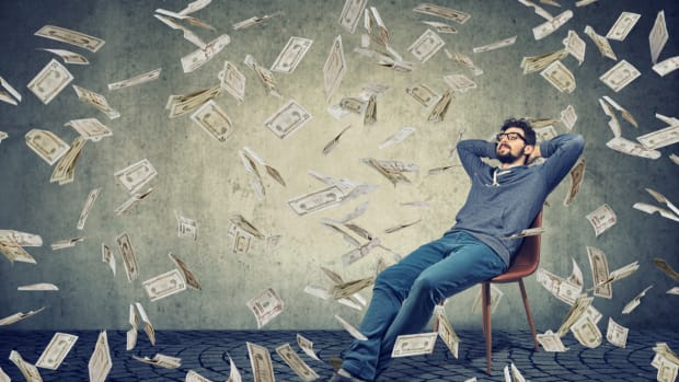 Jim Cramer: The Three Ways to Become Financially Independent