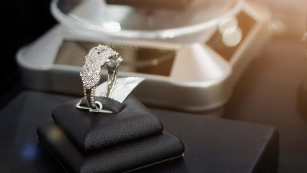 How the Diamond Industry Is Attracting Millennials