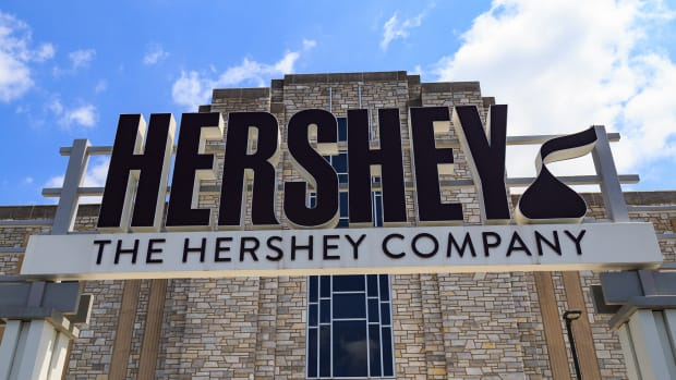 How Hershey's Insulates Itself From Trade Tensions