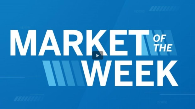 Market of the Week: Silver