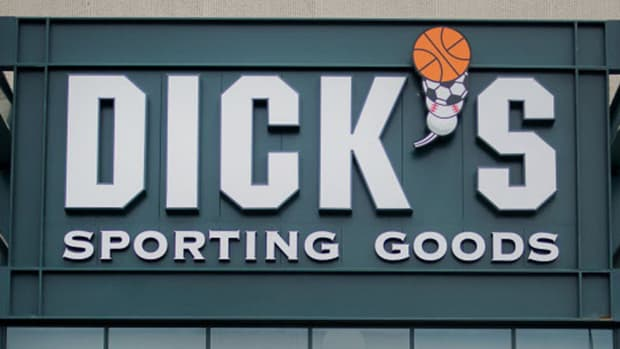 What Jim Cramer Liked About Dick's Quarter
